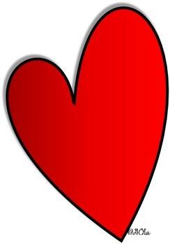 **FREEBIE** Hearts