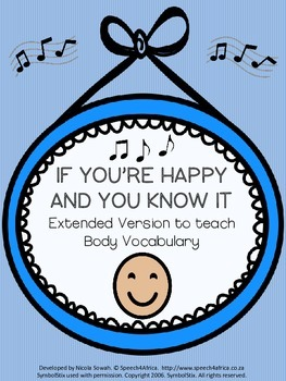 FREEBIE: If You're Happy And You Know It- Extended version