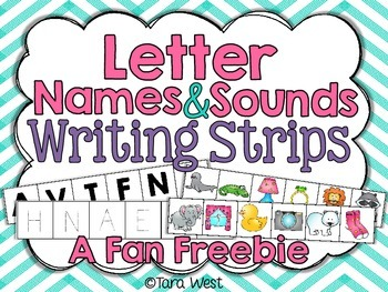 https://www.teacherspayteachers.com/FreeDownload/FREEBIE-Letter-Names-Sounds-Writing-Strips-Sets-1271412