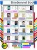{FREEBIE} - Library Notebooks Bluebonnet Books Check Off
