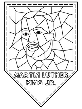 FREEBIE: Martin Luther King Jr. Day Papers /... by The ...
