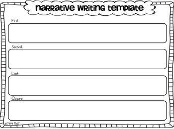 FREEBIE Narrative, Informational, Opinion, Procedural, & P
