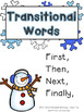 FREEBIE Pile on the Winter Fun! Snowman Craft with Writing