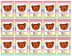 """FREEBIE ~ """"Proud to be a""""School Mascot Colorful Brag Tag Set"""