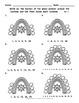 FREEBIE -  Rainbow Factors of a Number Worksheet 4.OA.4