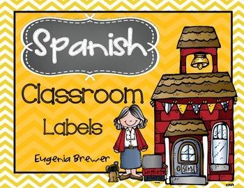 Español / Vocabulario / Pared de Palabras