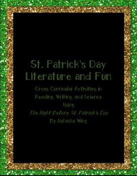 St. Patrick's Day Literature Unit