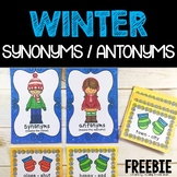 Synonyms and Antonyms Sort  FREEBIE! Help the Children Fin