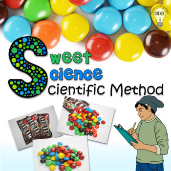 Learning Scientific Method with Candies (Presentation & Fo