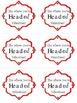FREEBIE Tootsie Roll & Airhead Valentines Cards