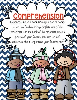 FREEBIEComprehension Worksheets