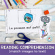FRENCH Emergent Reader - PETIT