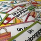 FRENCH SUMMER WORD WALL - LES VACANCES