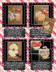 FRENCH Valentine's Day CRAFTIVITY and Mailbox - La Saint-Valentin