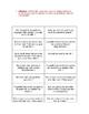 FRENCH surveys using passé composé with être