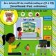 Activité TNI - Jeux interactifs de mathématiques/BUNDLE (1
