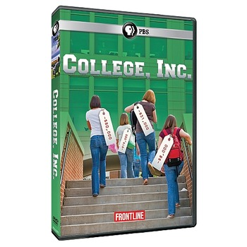 """FRONTLINE's """"College, Inc."""" Video Questions"""