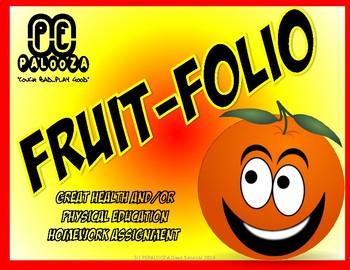 FRUIT-FOLIO