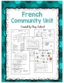 Community Unit (en ville/ communauté) -  French/FSL