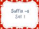 FUN-Phonics Unit 6 Fluency Game