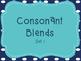FUN-Phonics Unit 8 Fluency Game