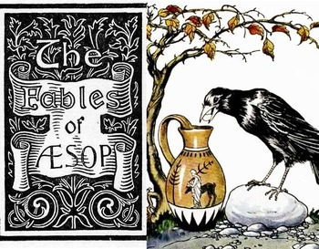 Fables:  Reading and Writing One of Your Own