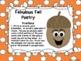 Fabulous Fall Activities and Centers - ELA and Math Grades 2 - 3