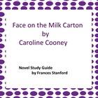 Face on the Milk Carton Novel Study Guide
