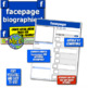 Facepage Biographies! Students make Facepages for historic
