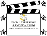Facial Recognition and Emotion Mini-Lesson for Special Nee