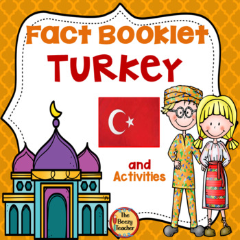 Fact Booklet About Turkey