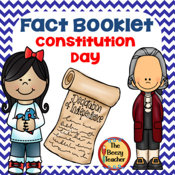 Fact Booklet - Constitution Day