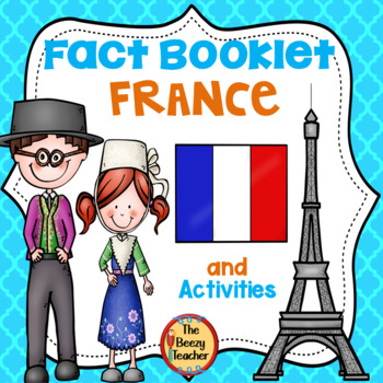 Fact Booklet - France