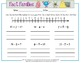 Fact Families: Adding and Subtracting Worksheets