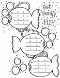 Fact Family FISH