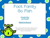 Fact Family Go Fish ~2.NBT.5