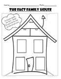 Fact Family House