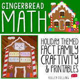 Gingerbread Math