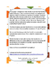 Fact Family Turkeys (Addition, Subtraction, Multiplication