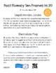 Math Fact Fluency Strips: Ten Frames FLASH FREEBIE!