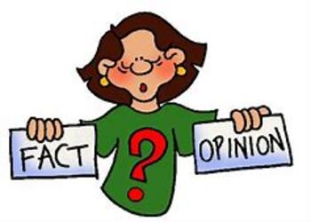 Fact Or Opinion mp3