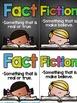 Seasons - Fact or Fiction {The Four Seasons Bundled}
