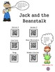 Fact or Fiction with Fairy Tales Bundle using QR Codes