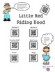 Fact or Fiction with Little Red Riding Hood using QR Codes