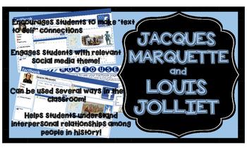 MARQUETTE & JOLLIET