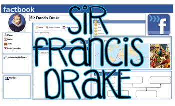 SIR FRANCIS DRAKE Facebook