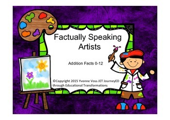 Factually Speaking Artists