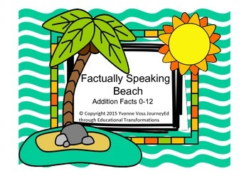 Factually Speaking Beach