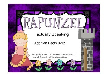 Factually Speaking Rapunzel