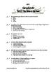 Fahrenheit 451 Part Two Reading Quiz